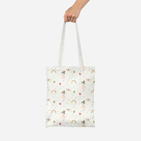 Girls-tote