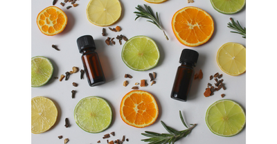 6 Essential Oils for Allergy Relief