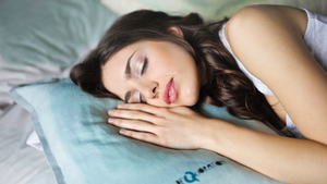 3 Pressure Points for Achieving Better Sleep