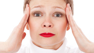 5 Ways To Relieve Headaches or Migraines Without Drugs