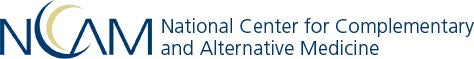 National Center for Complimentary and Alternative Medicine