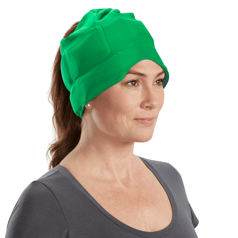 Headache and Migraine Relief Hat