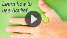 Life with Aculief