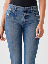 Load image into Gallery viewer, DL 1961 Florence Crop Mid-Rise Skinny Welton