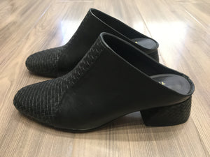 The Odell's Lola Mule - Black