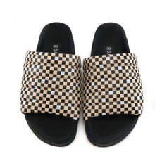 Load image into Gallery viewer, ROAM Prism Sandal - Checker