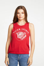 Load image into Gallery viewer, Chaser TIGER SPIRIT MUSCLE TEE