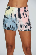 Load image into Gallery viewer, Chaser - Tie Dye Shorts