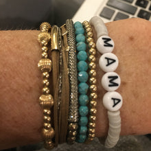 Load image into Gallery viewer, MAMA Bracelets