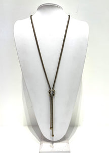 Avant Garde - Rea Necklace