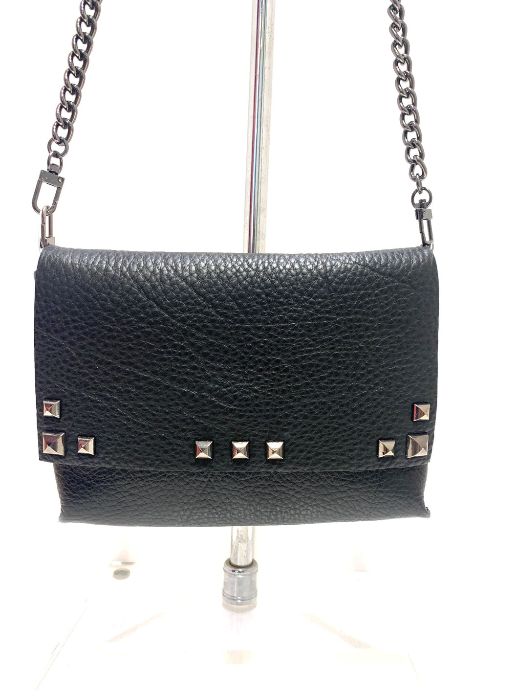 Evoke - Bahama Bag Black/Stud