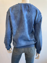 Load image into Gallery viewer, Park Barrett - Dodgers Embroidered Tie Dye Sweatshirt