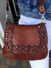 Load image into Gallery viewer, Small Ravenna Crossbody