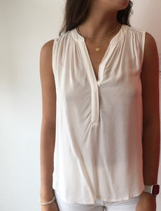 Velvet - Ravin Sleeveless Blouse
