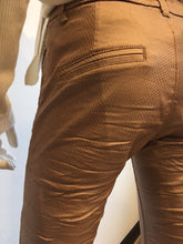 Load image into Gallery viewer, Dafna Flog Pants- Beige Snake