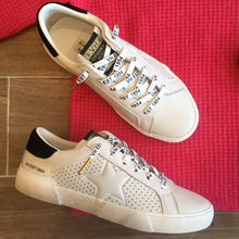 Load image into Gallery viewer, Vintage Havana - Rocco Sneaker in White Multi