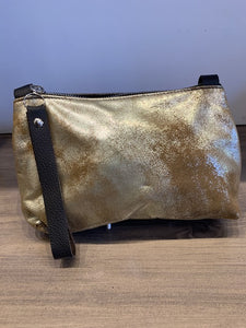 Nancy Wristlet Crossbody Bag