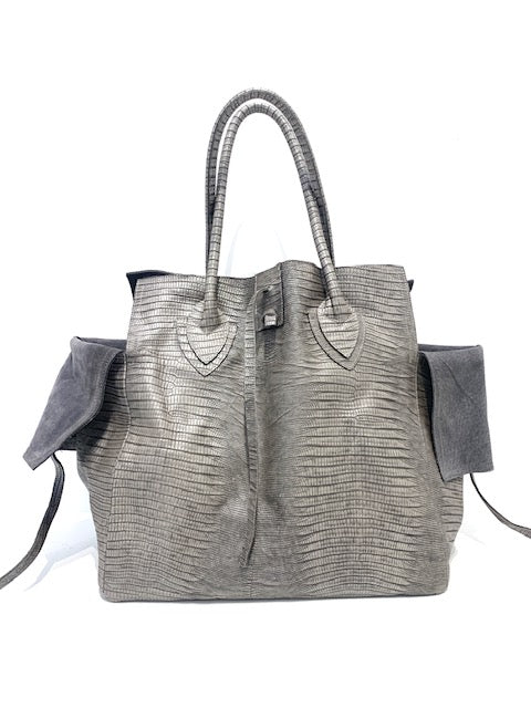 Let & Her Medium Tote