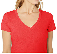 Load image into Gallery viewer, Velvet Lilith S/S V-Neck