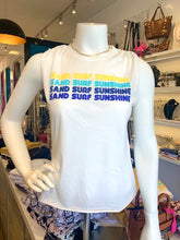 Load image into Gallery viewer, Sand Surf Sunshine Tank- I am My Story