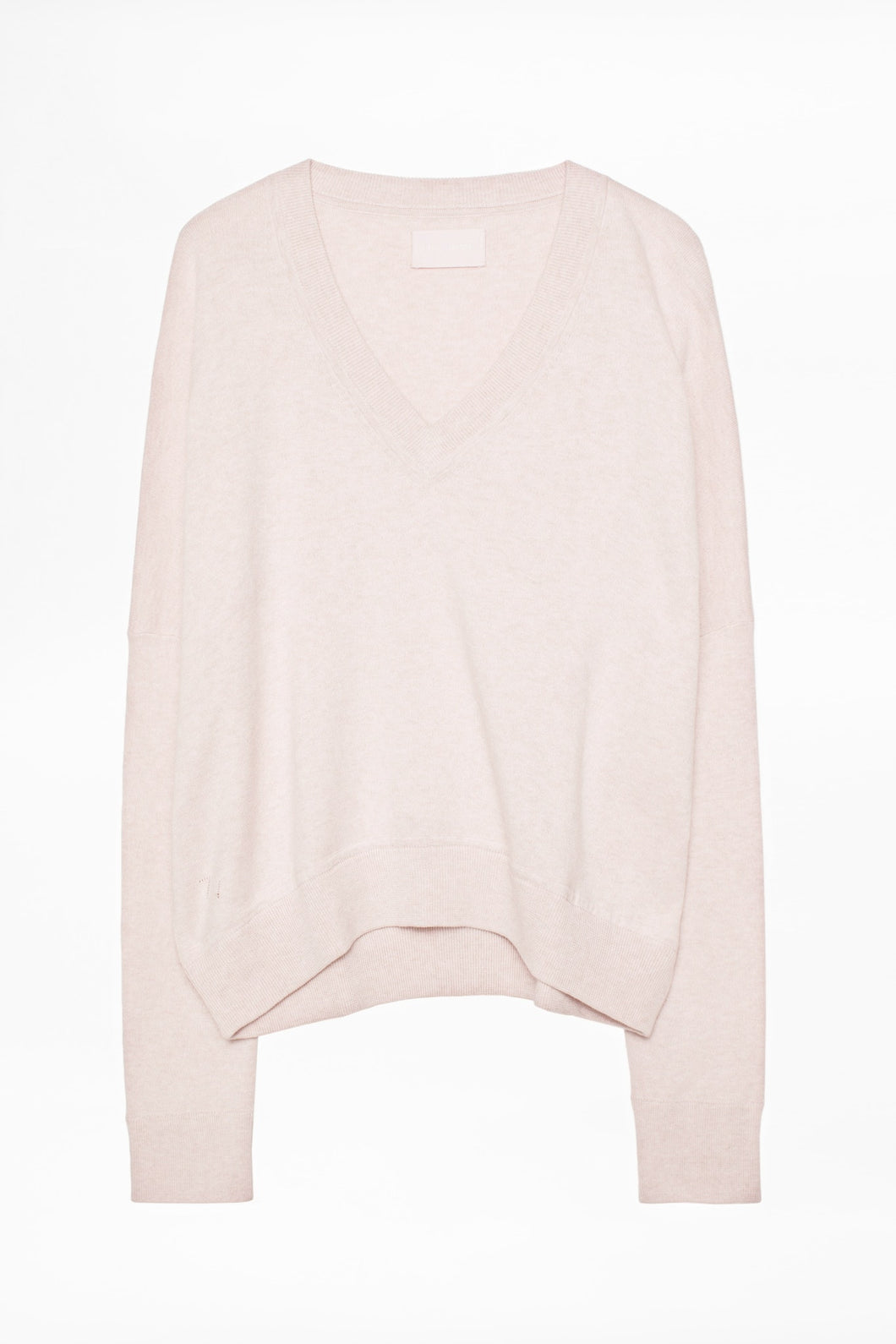 Zadig & Voltaire - Brumy Cotton Sweater