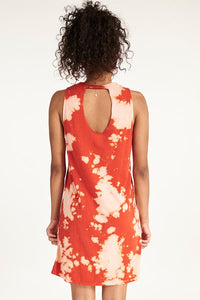 LAmade Sizzle Dress in Tie-Dye