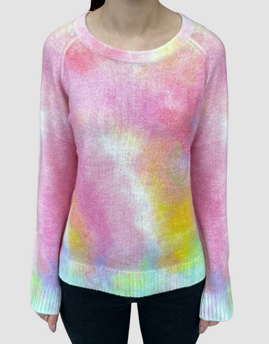 Brodie - California Tie-Dye Sweater
