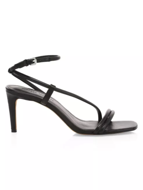 Rebecca Minkoff Nanine Leather Sandals
