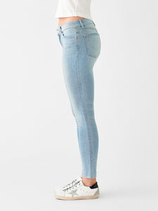 Emma Legging Jean - Light wash, Walden