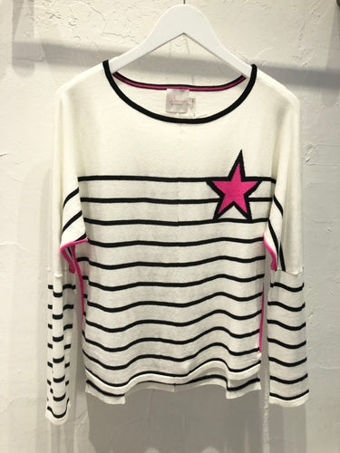 Brodie Whisper - Serena Star Jumper