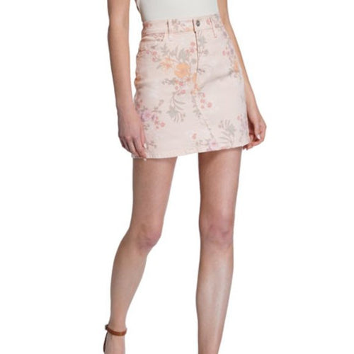 Sanctuary - Ryan Floral Mini Skirt