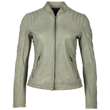 Load image into Gallery viewer, Sashi RF Leather Jacket