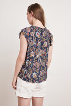 Load image into Gallery viewer, Velvet - Mirasol Sleeveless Tie Top