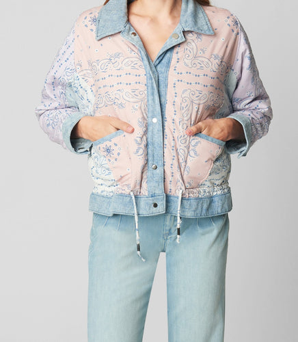 Summer Breeze Jacket