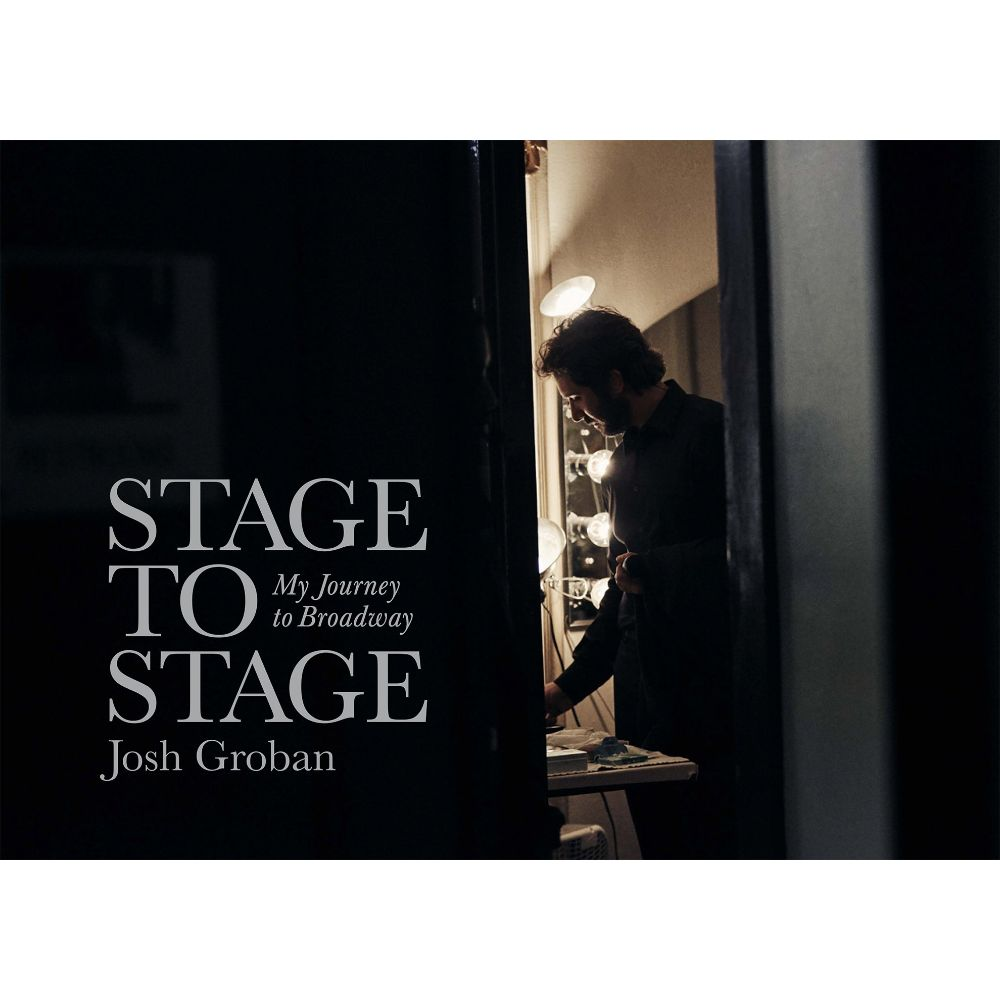 Stage to Stage (Hardcover)