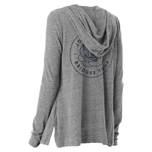 Josh Groban Grey Women's Wrap