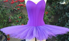 Ballet Stretch Leotard Tutu by Tutus That Dance