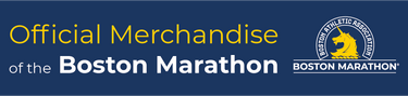 Boston Marathon Official Merchandise