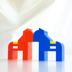 NORDIC building kits