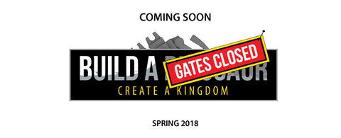 COMING SPRING 2018 - Building Kits