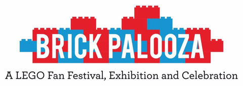 Brick Palooza - Premiere Annual LEGO Celebration in Santa Rosa