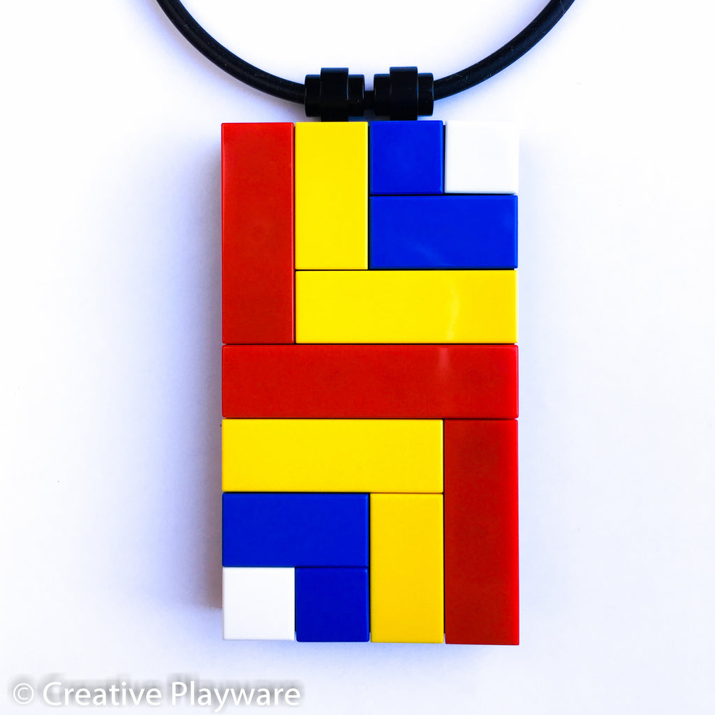 FRANK red pendant