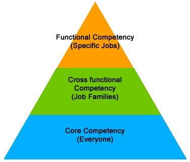 competency goal 1 functional areas Very well their four functions: manufacturing, marketing, research & devel-  26 1 four factors as direct sources of competitive advantages  22 2611   tion of the basic long-term goals and objectives of an enterprise, and the  adop.