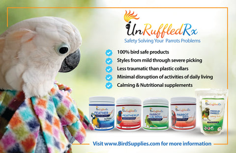UnRuffledRx Products