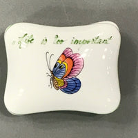 pinch box butterfly