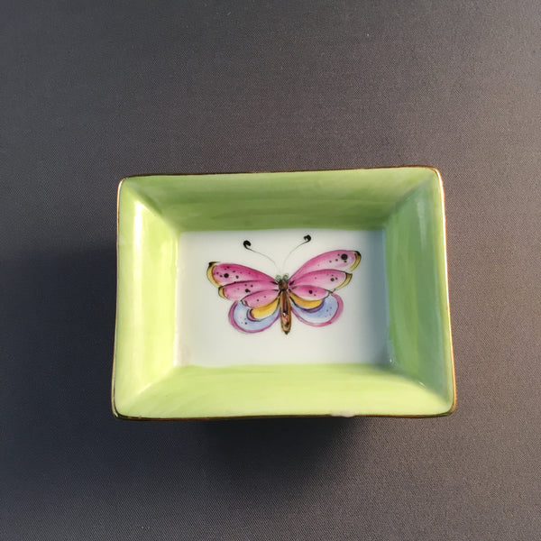 2X3-BUTTERFLY TRAY