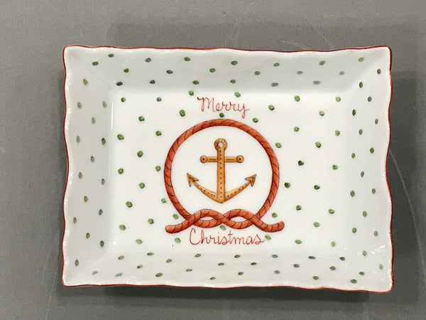 2734-ANCHOR /CHRISTMAS
