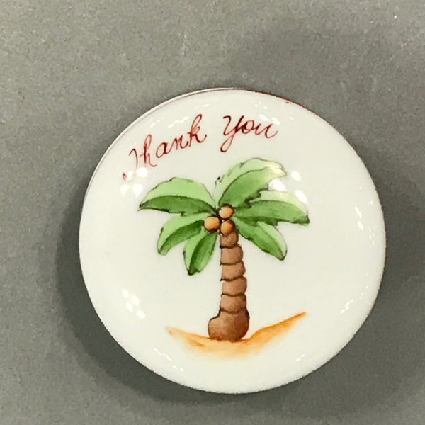 PALM THANK YOU