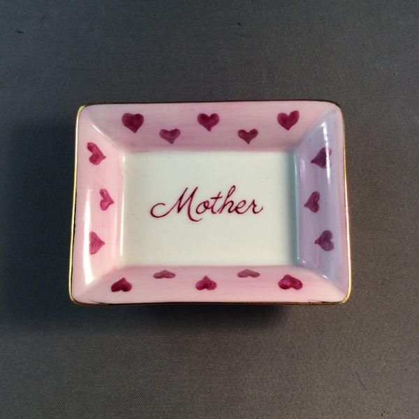 2x3-heart border-Mother