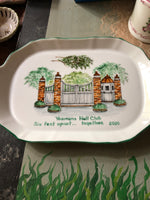 tray personalized